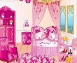 Princess Girl Room